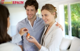 Residence permit in Spain based on property purchase